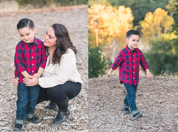 Vince & Momma-Blog